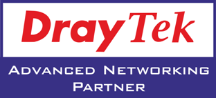 Certification to Draytek Advanced Networking Programme